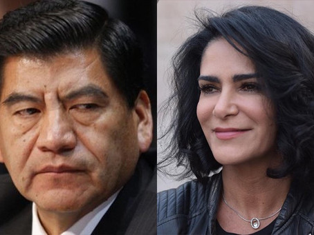 "Tribunal de Quintana Roo desestima tortura contra Lydia Cacho, ""Gober precioso"" podría quedar libre"