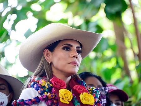 Evelyn Salgado reforzará la protección a periodistas