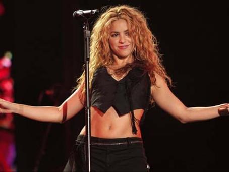 Shakira podría ir a prisión por fraude fiscal