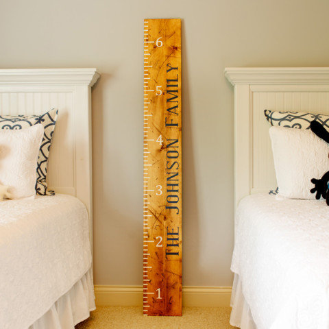 Family Name Growth Chart