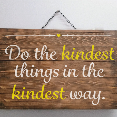 Kindest Way