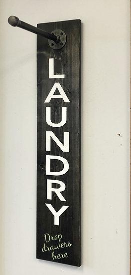 Laundry hanger