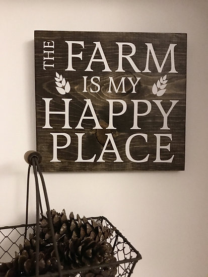 Farm Happy Place