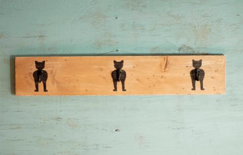 Cat Butt Hooks