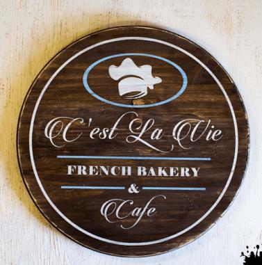 French Bakery Cafe