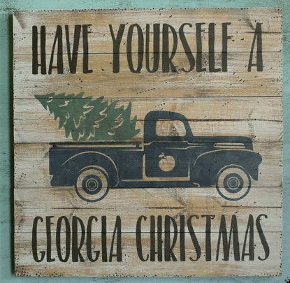 """Have Yourself a """"State"""" Christmas"""
