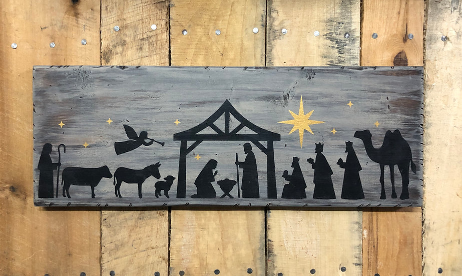 Full Nativity