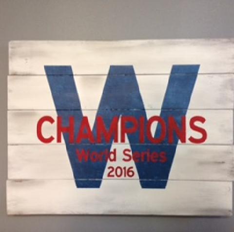 W - Champions