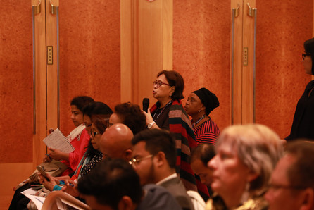 WUF9 Pre-Event   Audience questions