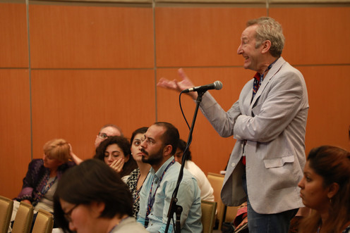 WUF9 Side Event   Audience questions