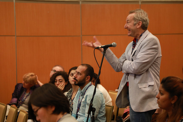 WUF9 Side Event | Audience questions