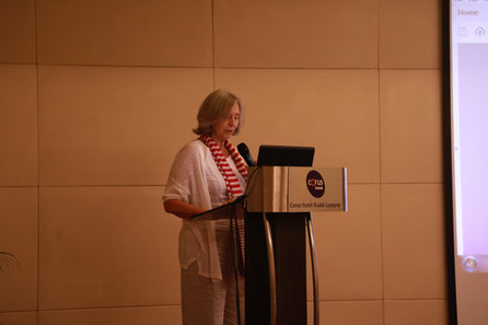 WUF9 Pre-Event   Presentation