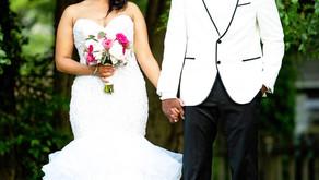 Coronavirus Weddings: Love is not cancelled
