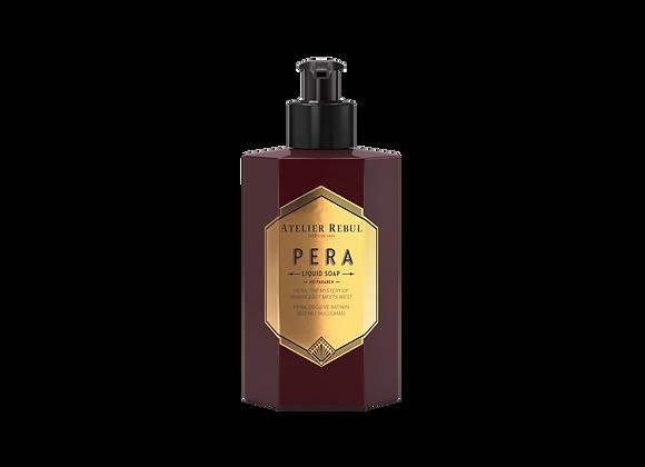 Pera liquid soap