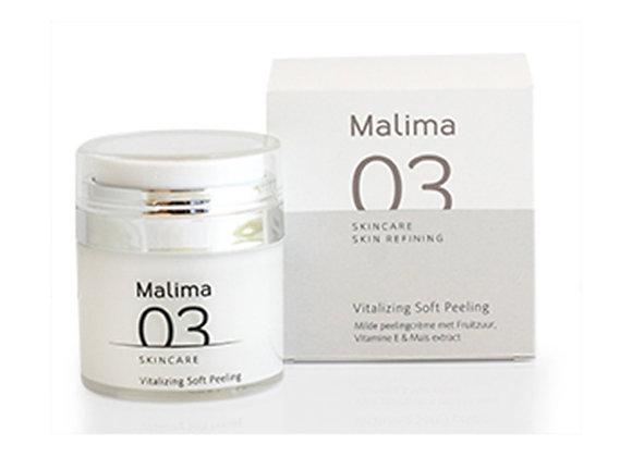 Vitalizing Soft Peeling 50ml