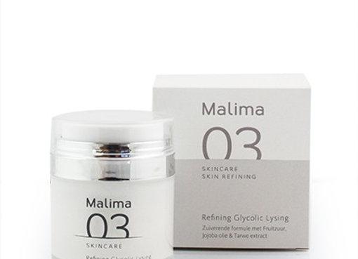 Refining Glycolic Lysing 50 ml