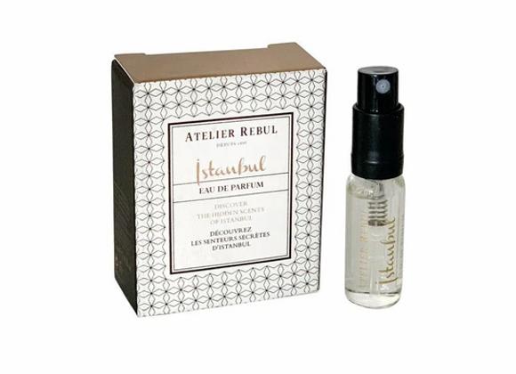 Istanbul Parfum Sample 3ml