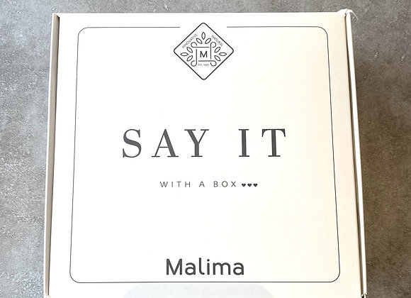 Cadeaubox Malima