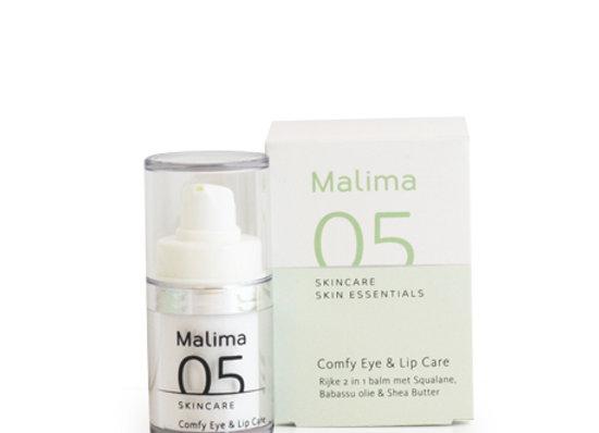 Comfy Eye & Lip Care 15 ml.
