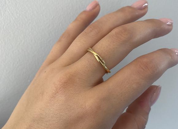 Ring ( aanpasbaar)