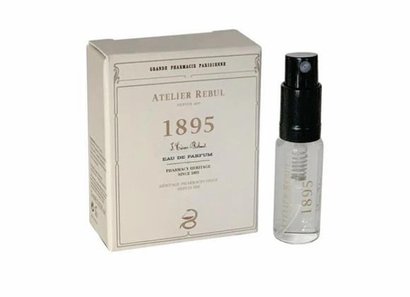 1895 Parfum Sample 3ml