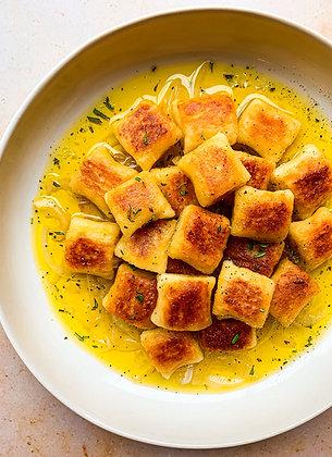 Pasta Quarantine: Let's Make Gnocchi (Two Ways)!