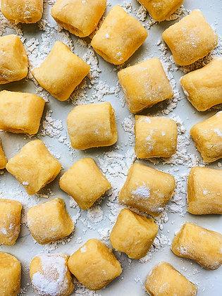 Pasta Quarantine: Let's Make Gnocchi!
