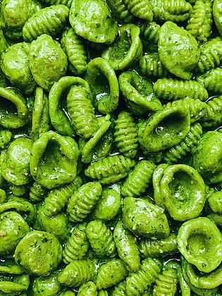 Pasta Quarantine: Let's Make Colored Hand-Rolled Pasta!