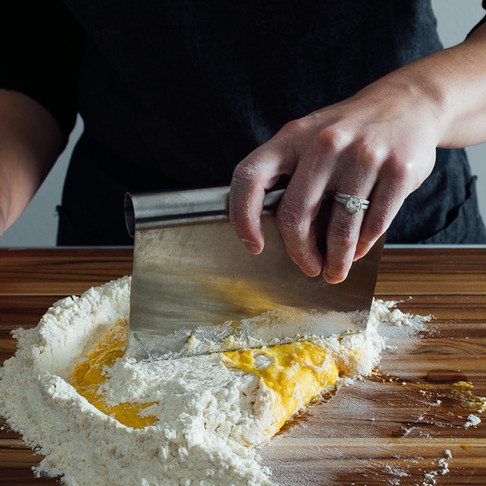 Pasta Dough 101