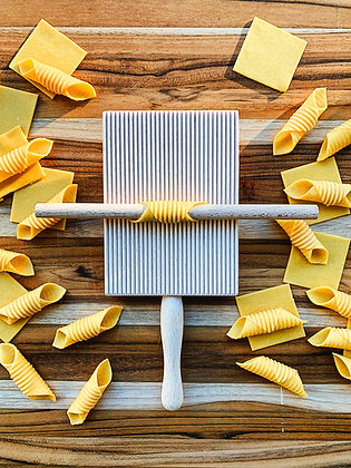 Private Virtual Pasta Class (Two Devices)