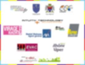 partenaires francophonides 2012
