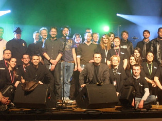 Les Francophonides 2012 : bilan de la deuxième édition