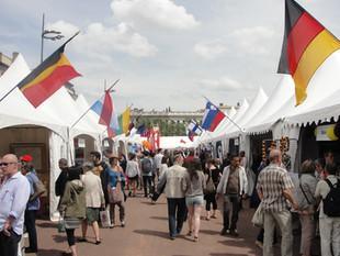 Les Fêtes Consulaires 2012