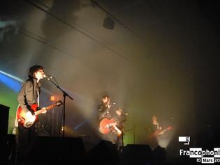 Les photos de la soirée du 10 mars 2012