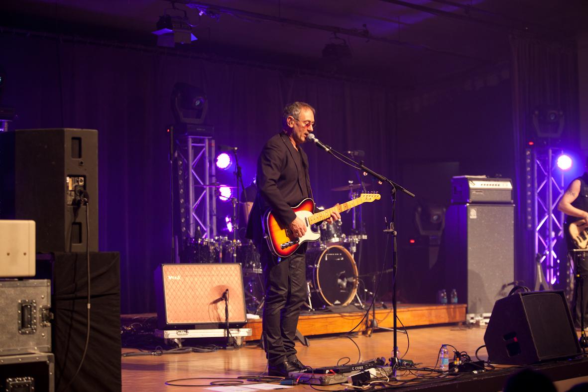 Les Francophonides - Concert 2011