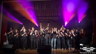 Retour sur l'édition des Francophonides 2014
