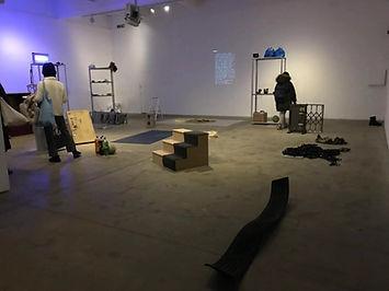 4. [Exhibition] Lawrence Abu Hamdan, Ear