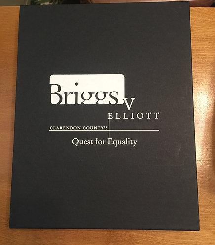 Briggs v Elliott Quest for Equality Teachers Package