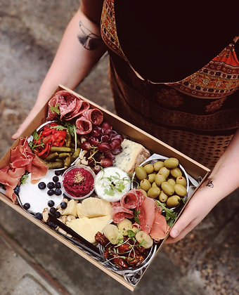 Antipasto Platter for 6-8 guests