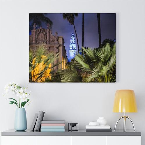 Balboa Park - Canvas Gallery Wraps