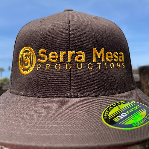 Serra Mesa Productions -Swingin' Friars Colorway