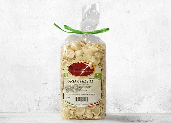"""""""ORECCHIETTE"""" Orecchiette Pasta"""