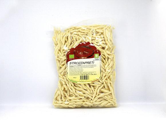 """""""STROZZAPRETI - Pasta Fresca"""" Fresh Strozzapreti Pasta"""