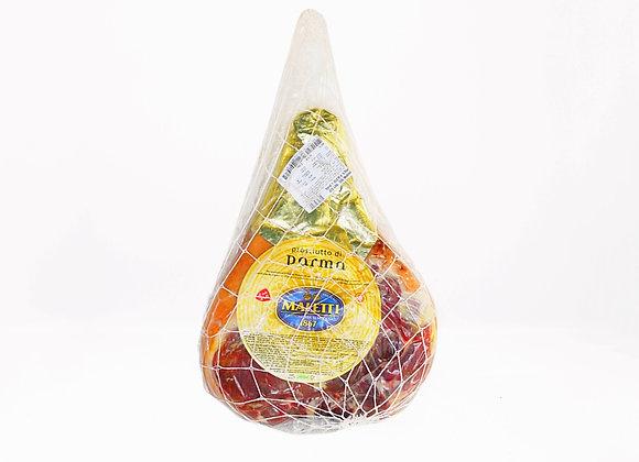 """""""PROSCIUTTO DI PARMA"""" Parma Ham"""