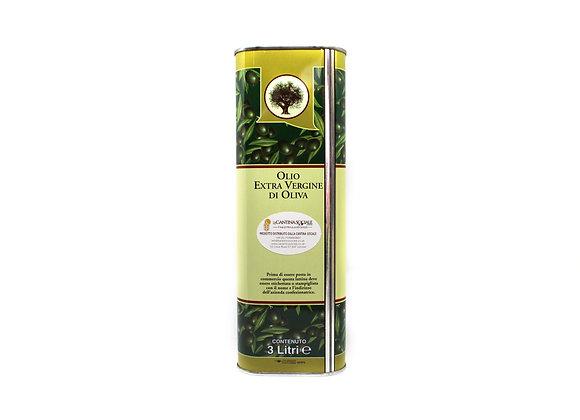 """""""OLIO EXTRA VERGINE DI OLIVA"""" Extra virgin olive oil"""