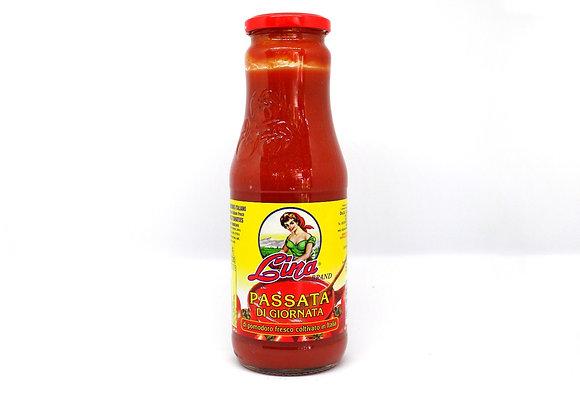 """PASSATA DI POMODORO"" Tomatoes Sauce"