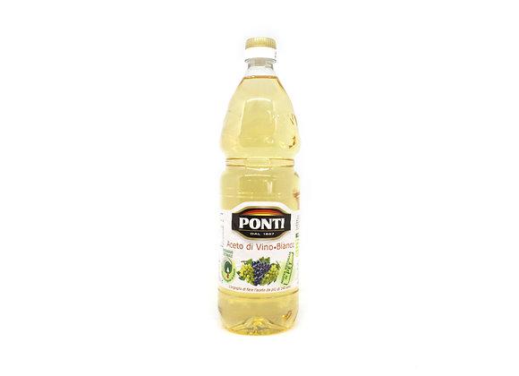 """""""ACETO DI VINO BIANCO"""" White Wine Vinegar"""
