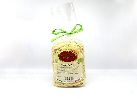"""FRICELLI"" Fricelli Pasta"