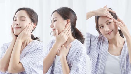 【美人養成】夏轉秋的肌膚得分重點:掌握『減齡保養』基本3步驟!才能不顯老態、看起來更年輕!