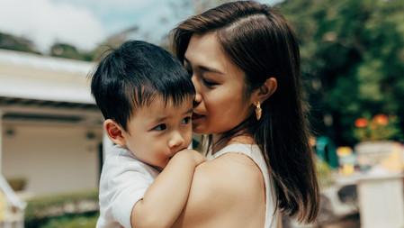 與3位職場媽媽的深度訪談:身兼人妻/母親/創業家多種角色,在生活及職場中轉換身份仍能維持平衡的秘訣